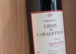 Château Croix de Cabaleyran