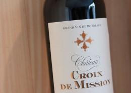 Château Croix de Mission