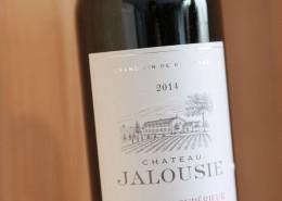 Château Jalousie