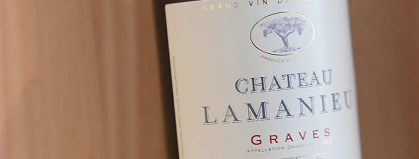 Château Lamanieu