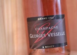 Georges Vesselle Rosé