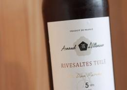 Rivesaltes Tuilé